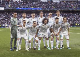 Real Madrid player ratings: Benzema and Navas shine