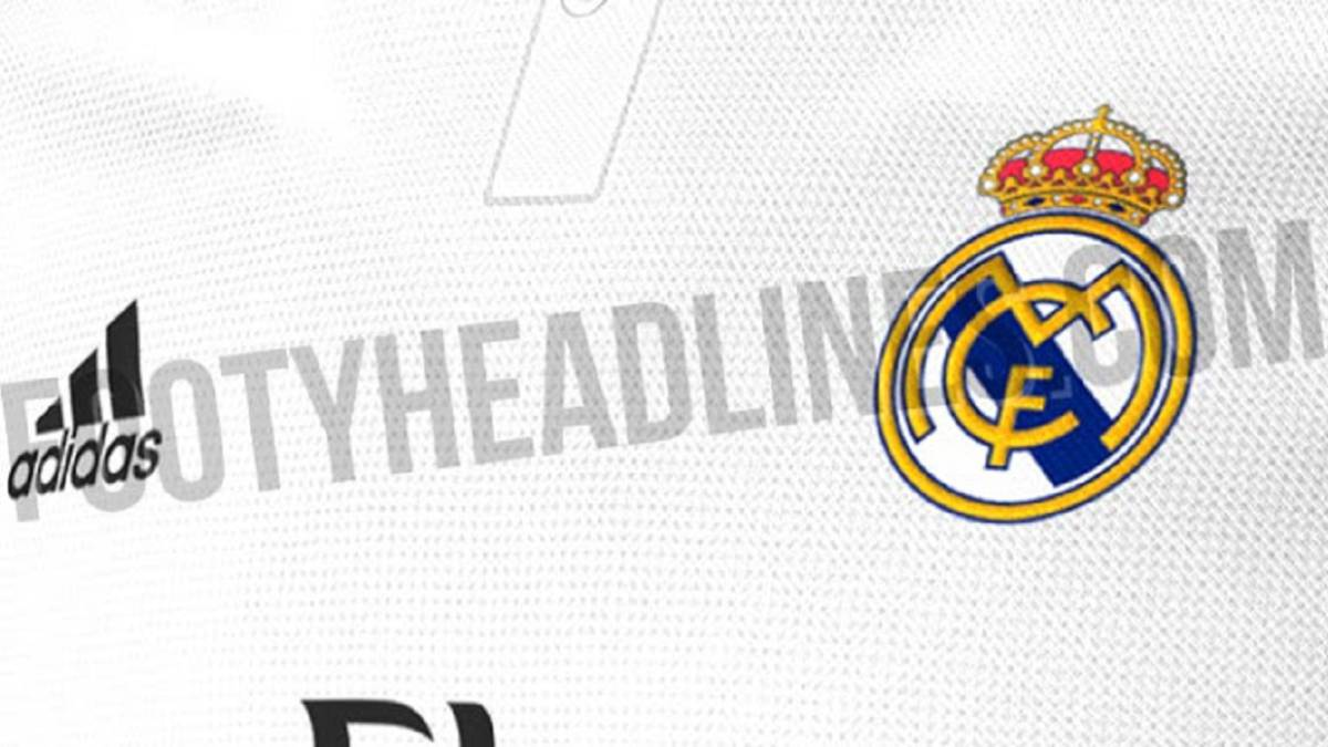 La camiseta del Real Madrid para la temporada 2018-2019 - AS.com 3bc557cc7044b