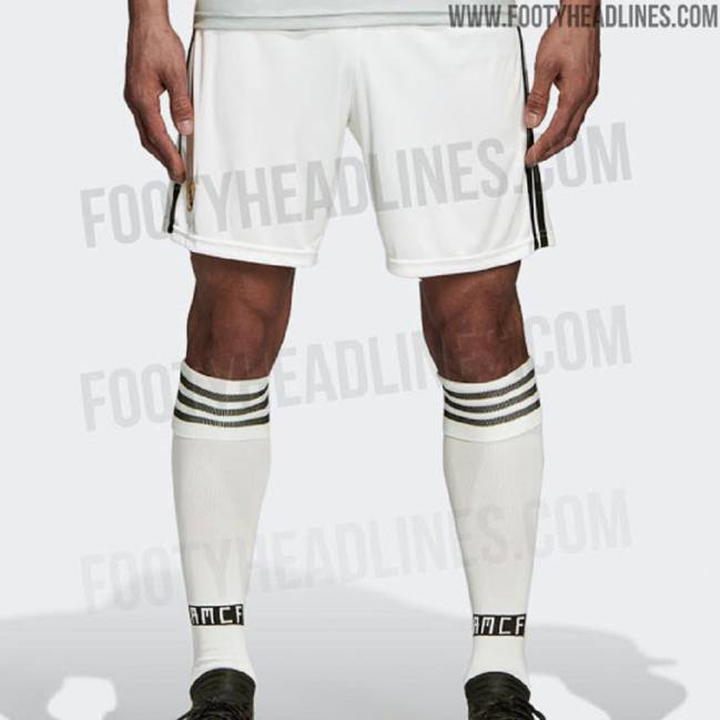 La camiseta del Real Madrid para la temporada 2018-2019 - AS.com 52967a5103e3a