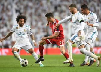 Problem areas Madrid must fix ahead of the Liverpool game