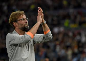 "Klopp: ""Real Madrid needed luck and so did we"