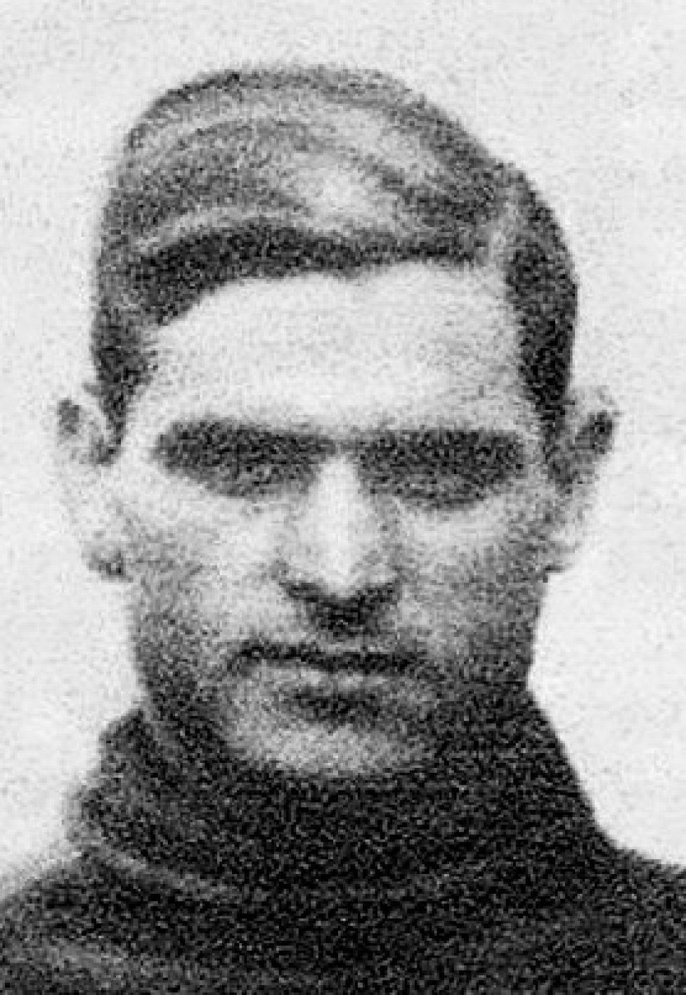 Jose María Cabo Puig