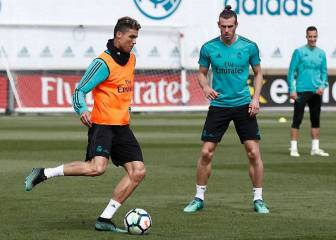 Isco and Varane facing fitness tests ahead of Clásico