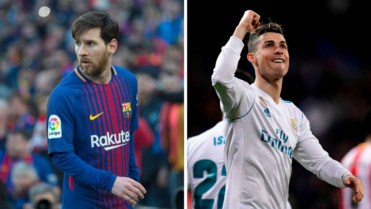 70835bf204b53 Messi gana más dinero que Cristiano  así son sus ganancias - AS.com
