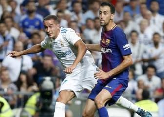 Barça give homegrown players more game-time than Madrid