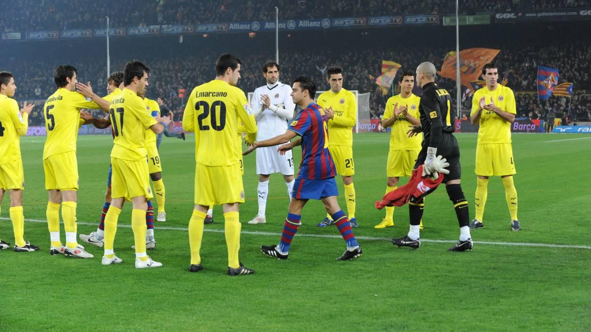 Xem trực tiếp Barca vs Villarreal: Không nương tay