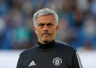 Mourinho reaches agreement with Spanish tax authorities