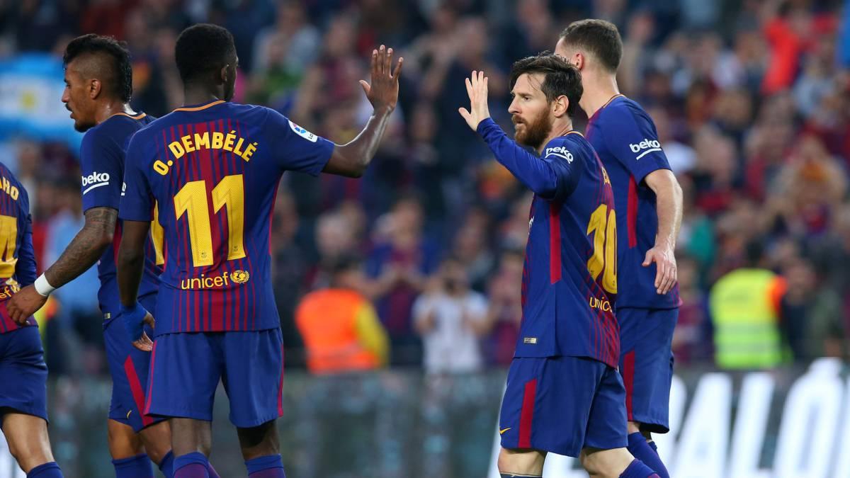 Barcelona - Villarreal en directo  LaLiga Santander aa10154807f