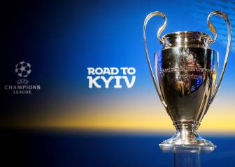 Hotel and flight increase in Kiev before Champions League final