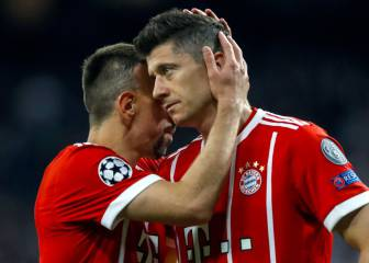 Sky Germany confirm Madrid- Lewandowski talks have broken down
