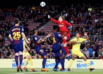 Offers flood in for Jasper Cillessen