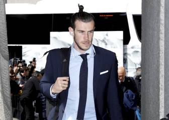 Real Madrid see Bale move as the key to signing Neymar