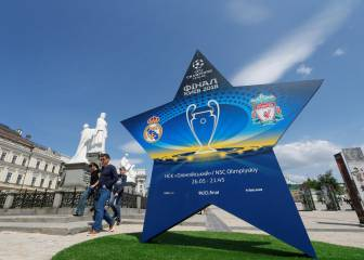 Real Madrid help 'Grada Fans' with 500 euro all-in deal for Kiev