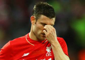 Milner a doubt for Champions League final