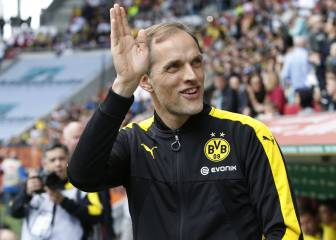 Thomas Tuchel confirmed as Unai Emery's replacement