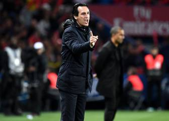 Unai Emery rules himself out of the Real Sociedad job