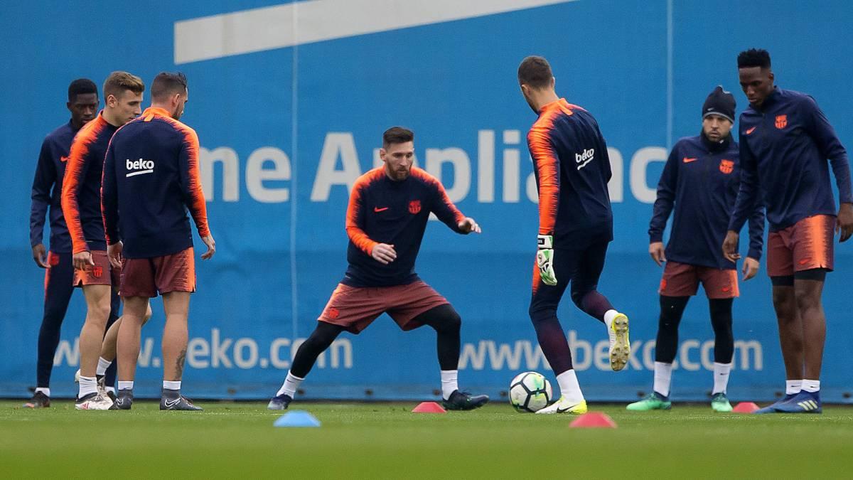 Barcelona el barcelona juega hoy un amistoso que ha for A que hora juega el barcelona hoy