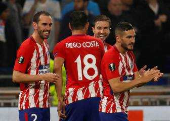 Atlético earn €26.6 million for Europa League final victory