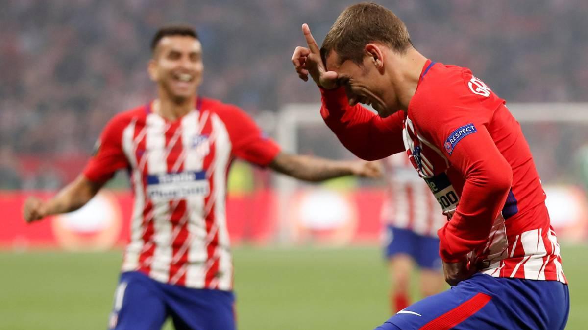 091237a3f0173 Sigue el Olympique Marsella-Atlético Madrid directo online