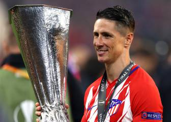 "Torres: ""A dream I had since I was a kid, to win with my club"""