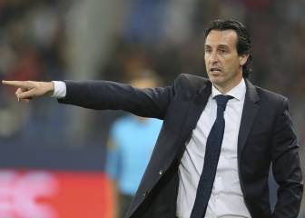 Arsenal set to appoint Emery as Wenger's successor