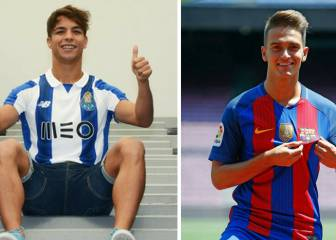 Betis eye Óliver Torres, Denis Suárez as Ceballos alternatives