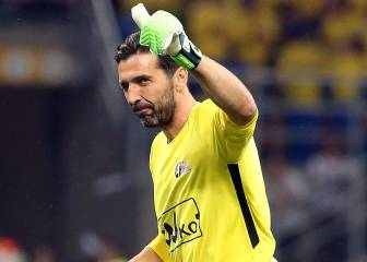 PSG to tempt Buffon to Ligue 1 with colossal wage packet