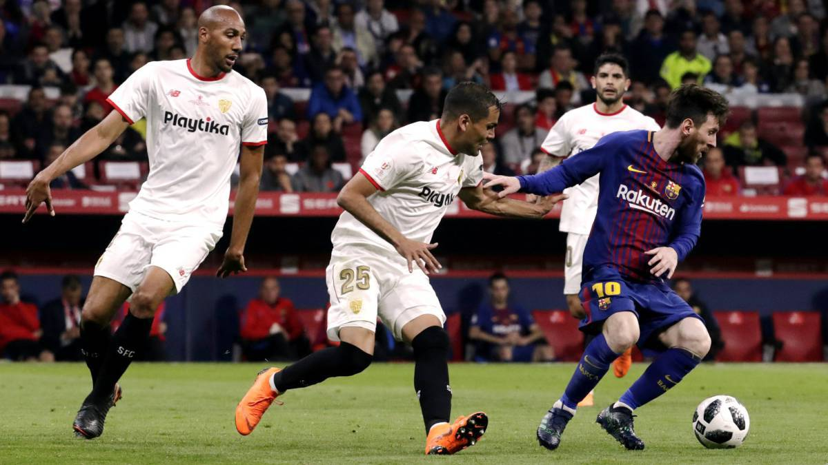 Supercopa: Barca and Sevilla could postpone opening La Liga fixtures