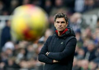 Mauricio Pellegrino to meet Leganés over vacant managerial post