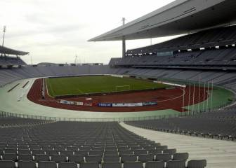 Istanbul's Atatürk stadium return for Champions League 2020