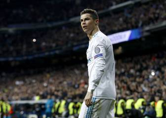 Four Champions League milestones in Cristiano's sights