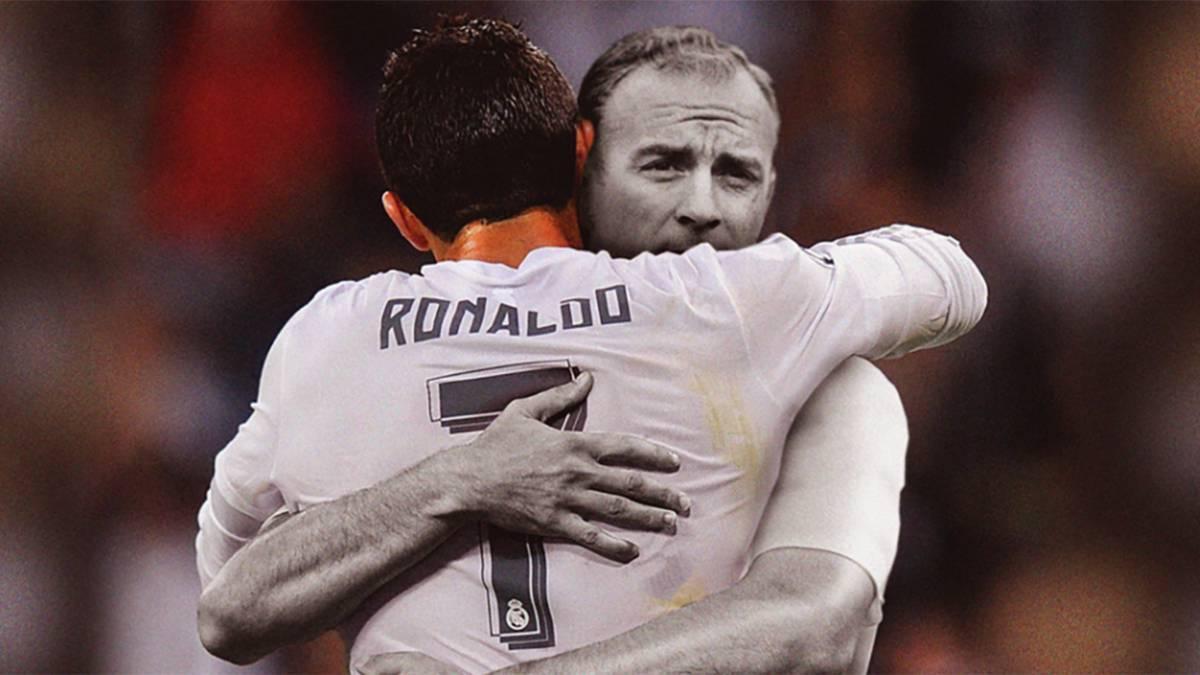 Este es el once histórico del Real Madrid en Champions para Roncero - AS.com