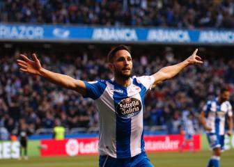 Andone: dedication, goals and