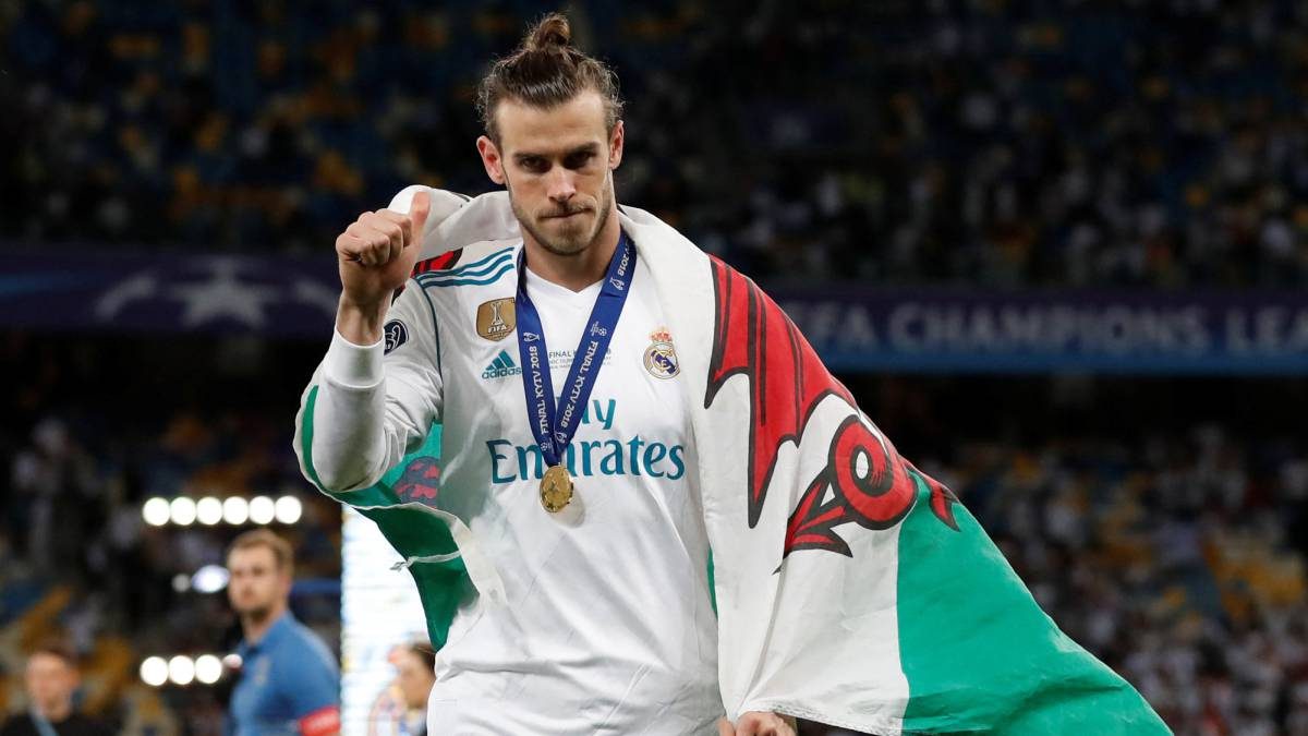 "Bale: ""I have to talk to my agent: I need to play every week"""