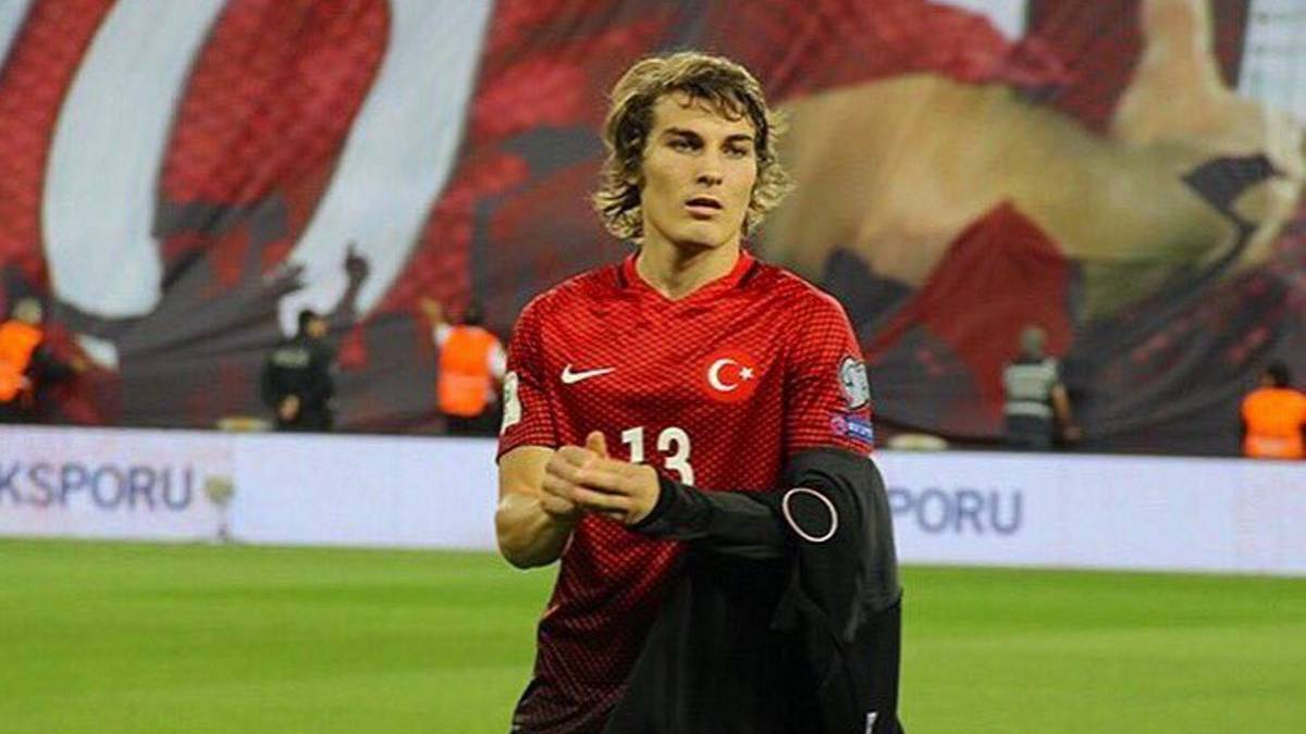 "Çaglar Söyüncü: ""Atlético always aim high to win major trophies"""