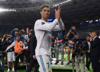 Club and squad baffled by timing of Cristiano's comments