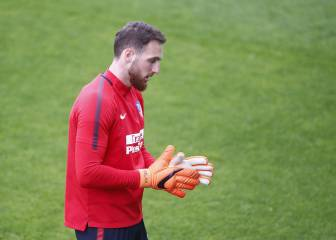 Atlético plan to increase Oblak's release clause to €200m