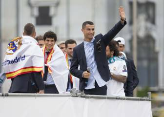 PSG to tempt Cristiano Ronaldo
