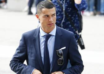 Spanish tax authorities reject Ronaldo's offer, demand €28M
