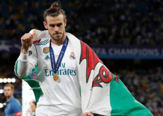 Bale's 20 minutes in Liverpool changing room untrue - reports
