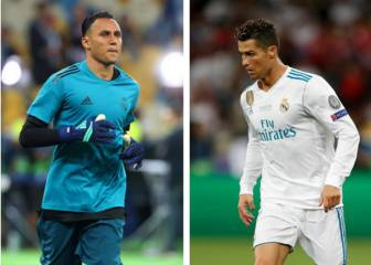 The major issues waiting in the new Real Madrid coach's in-tray