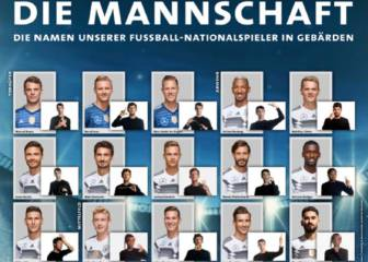 Germany World Cup 2018 squad leaked, Bierhoff angry