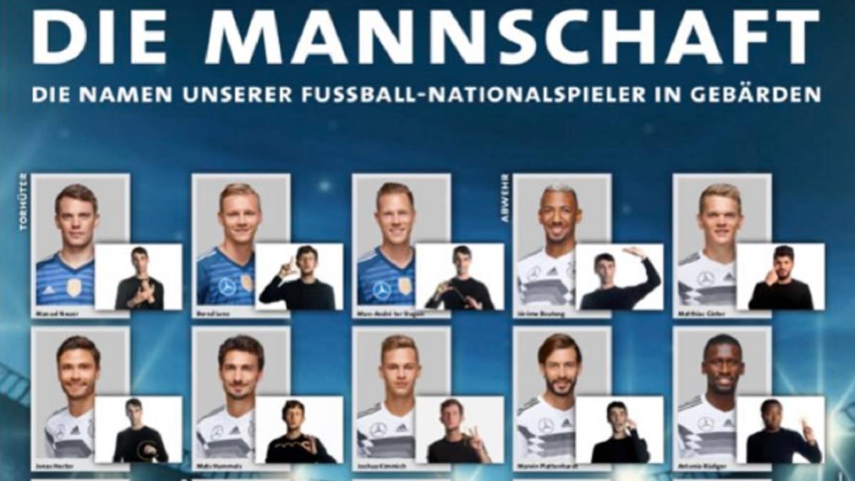 Lộ danh sách ĐT Đức dự World Cup 2018