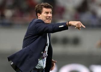 Laudrup's agent denies Real Madrid have been in touch
