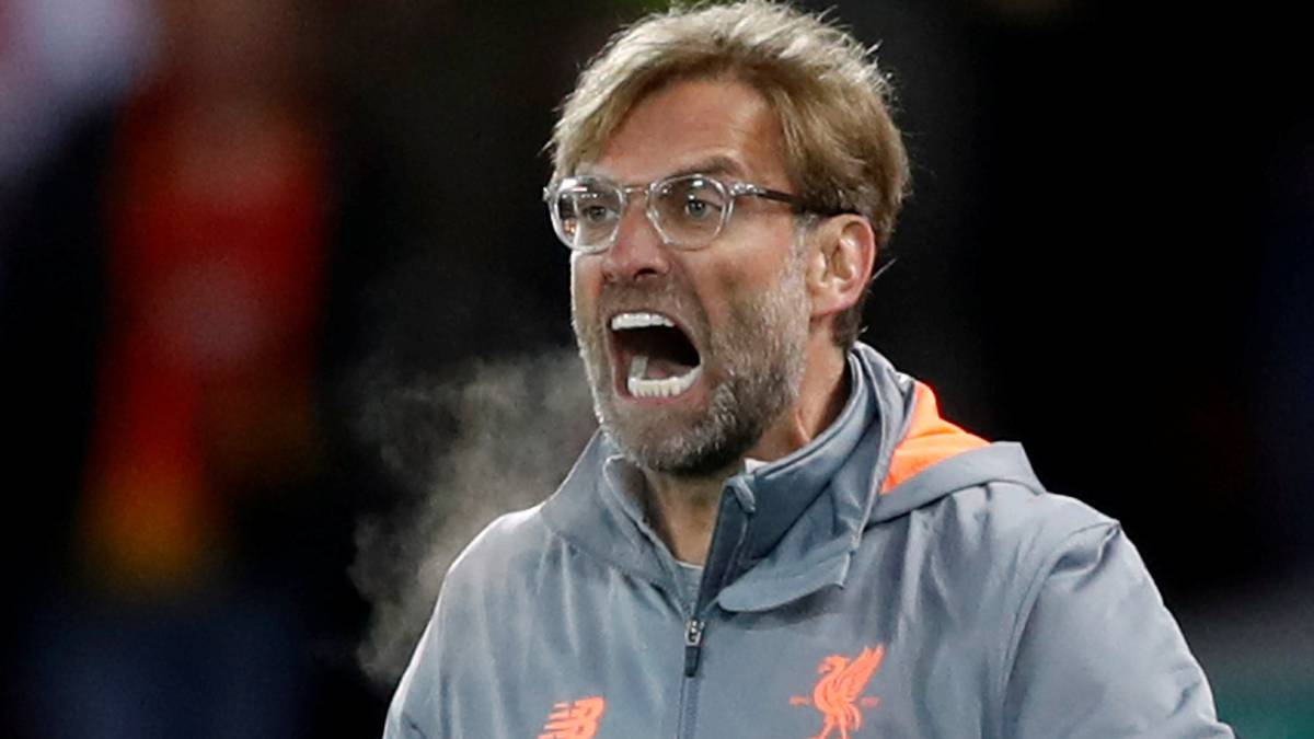 New Real Madrid coach: Klopp beats Pochettino as fans' choice