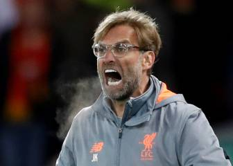 Klopp not Poch, say the fans