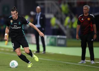 Man Utd could make Bale highest paid player in Premier League
