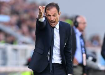 Why Allegri could be ahead of Pochettino and Klopp for Real Madrid job