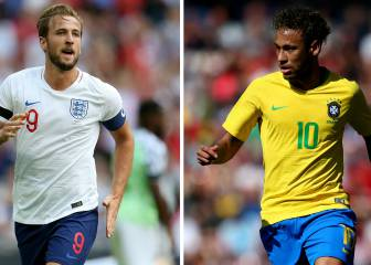 Kane surpasses Neymar as most expensive player, Messi in 4th, Ronaldo 24th
