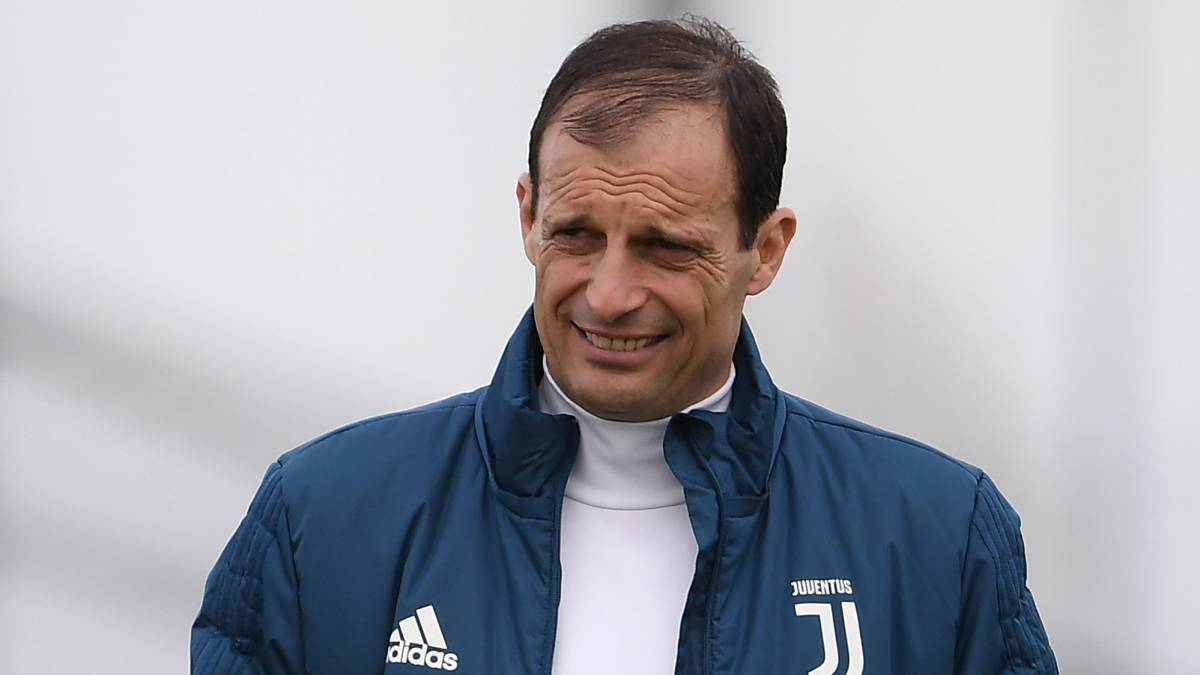 Real Madrid: Allegri reportedly rejects chance to replace Zidane